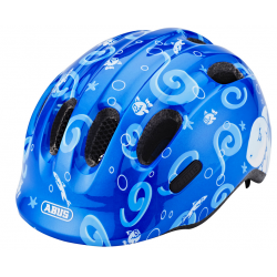 ABUS Smiley kask SHARKY OCEEAN - M
