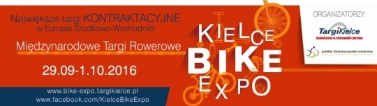 Kielce Bike Expo 2016